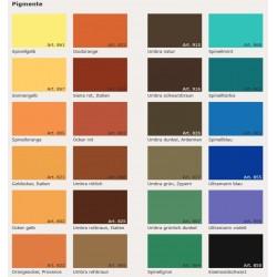 GekkkoSOL Farbe