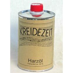Harzöl